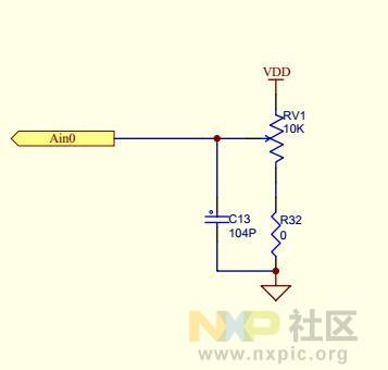 【lpc54114】学习④——adc实验 系统嘀嗒时钟